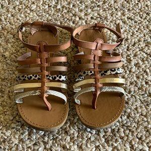 Old Navy Sandals 1